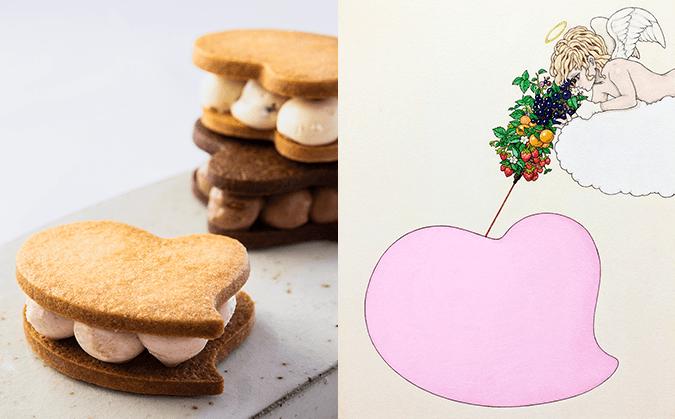 芦屋デイジー ロールケーキ(ロールケーキ)